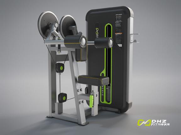 دستگاه بدنسازی نشر DHZ سری Mini Apple