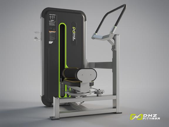 دستگاه بدنسازی مسگری DHZ سری Mini Apple