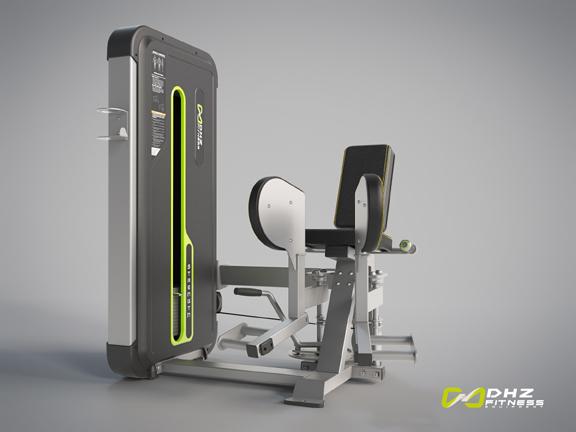 دستگاه بدنسازی میان پا DHZ سری Mini Apple