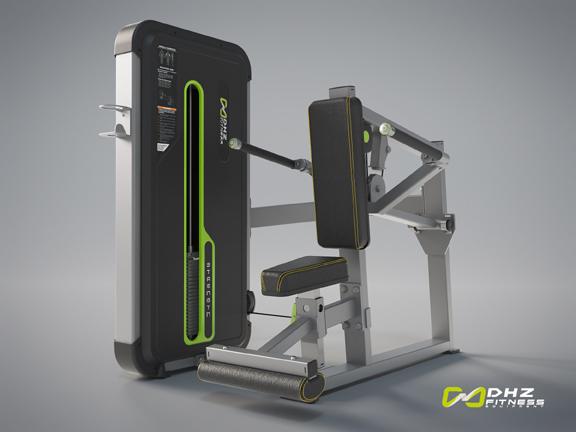 دستگاه بدنسازی پشت بازو دیپ DHZ سری Mini Apple