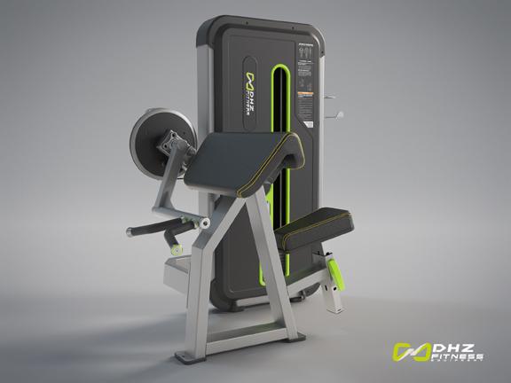 دستگاه بدنسازی جلو بازو DHZ سری Mini Apple