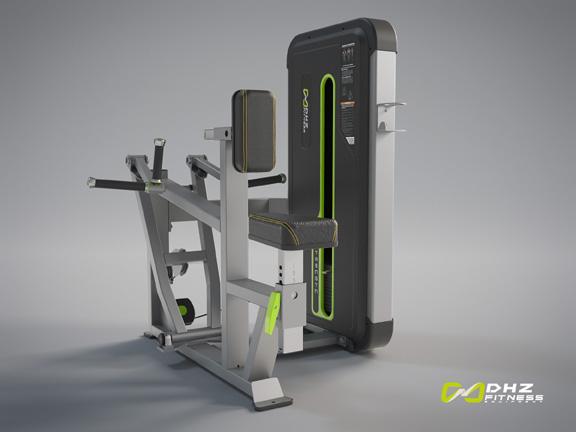 دستگاه بدنسازی زیر بغل DHZ سری Mini Apple