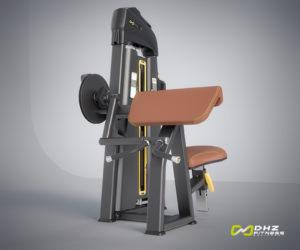 دستگاه بدنسازی جلو بازو DHZ سری Evost