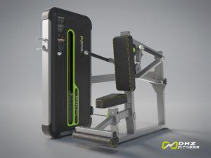 دستگاه بدنسازی پشت بازو دیپ