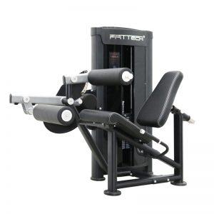 دستگاه بدنسازی پشت پا نشسته Ffittech