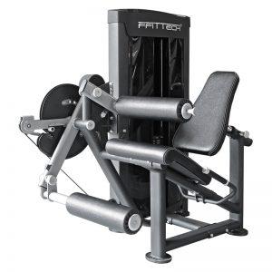 دستگاه بدنسازی پشت پا نشسته 2 Ffittech