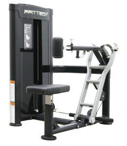 دستگاه بدنسازی ردیف نشسته برند Ffittech