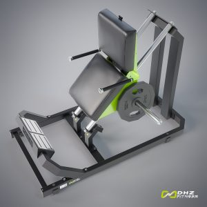 وزن آزاد DHZ